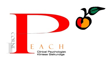Corne Peach, Clinical Psychologist